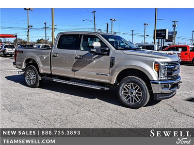 2017 Ford F-250 Crew Cab 4x4, Pickup #148155A - photo 1