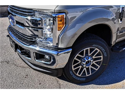2017 Ford F-250 Crew Cab 4x4, Pickup #148155A - photo 11