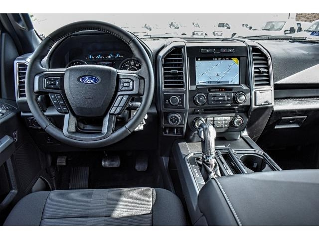 2017 Ford F-150 SuperCrew Cab 4x4, Pickup #L44046A - photo 17
