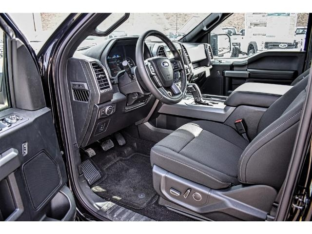 2017 Ford F-150 SuperCrew Cab 4x4, Pickup #L44046A - photo 18
