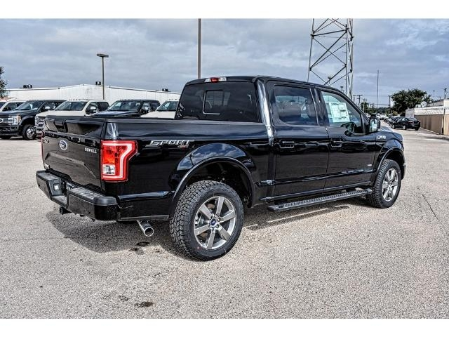 2017 Ford F-150 SuperCrew Cab 4x4, Pickup #L44046A - photo 2