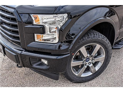2017 Ford F-150 SuperCrew Cab 4x4, Pickup #L44046A - photo 11