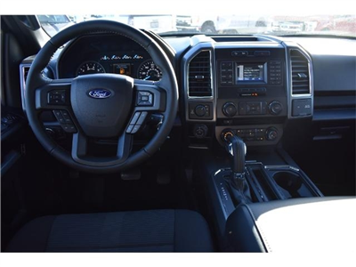 2017 Ford F-150 SuperCrew Cab 4x4, Pickup #L60676A - photo 23