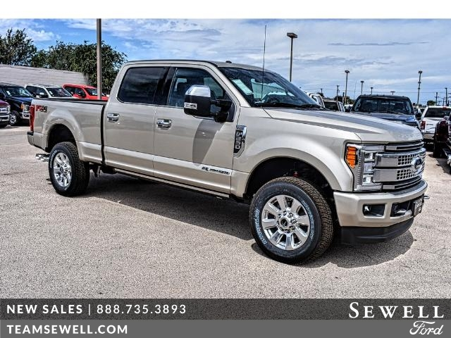 2017 Ford F-250 Crew Cab 4x4, Pickup #PL05850A - photo 1