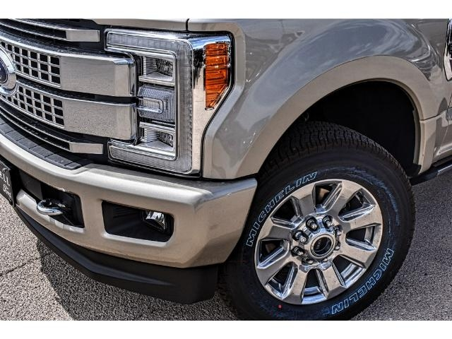 2017 Ford F-250 Crew Cab 4x4, Pickup #PL05850A - photo 15