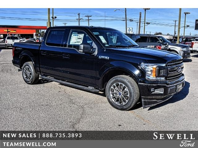 2018 F-150 SuperCrew Cab 4x2, Pickup #L07176AA - photo 1