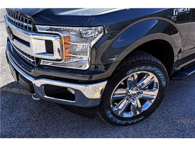 2018 Ford F-150 SuperCrew Cab 4x4, Pickup #169247A - photo 13