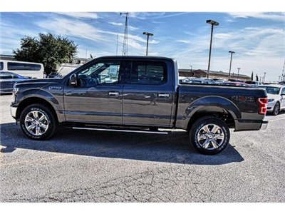 2018 Ford F-150 SuperCrew Cab 4x4, Pickup #169247A - photo 5