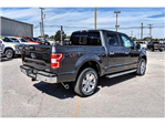 2018 Ford F-150 SuperCrew Cab 4x4, Pickup #169247A - photo 2