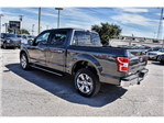 2018 Ford F-150 SuperCrew Cab 4x4, Pickup #169247A - photo 4
