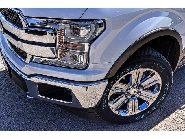 2018 Ford F-150 SuperCrew Cab 4x4, Pickup #150771A - photo 13