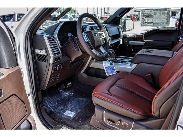 2018 Ford F-150 SuperCrew Cab 4x4, Pickup #150771A - photo 22