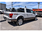 2018 Ford F-150 SuperCrew Cab 4x4, Pickup #150771A - photo 2