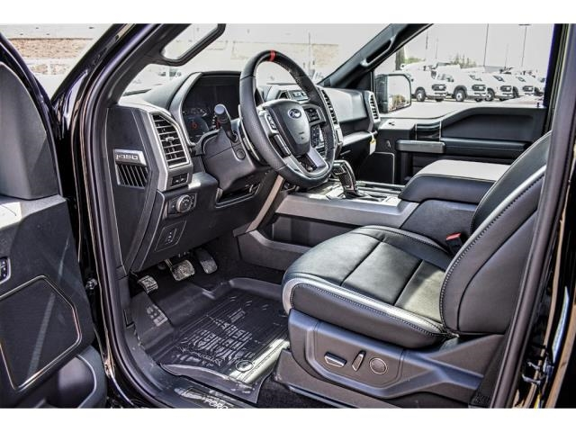 2018 Ford F-150 SuperCrew Cab 4x4, Pickup #E90795 - photo 22