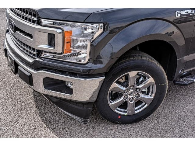 2018 Ford F-150 SuperCrew Cab 4x2, Pickup #L33729A - photo 13