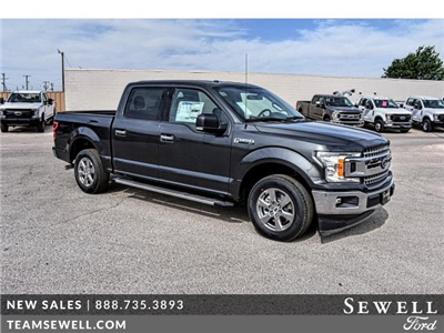 2018 Ford F-150 SuperCrew Cab 4x2, Pickup #L33729A - photo 1