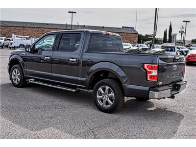 2018 Ford F-150 SuperCrew Cab 4x2, Pickup #L33729A - photo 4