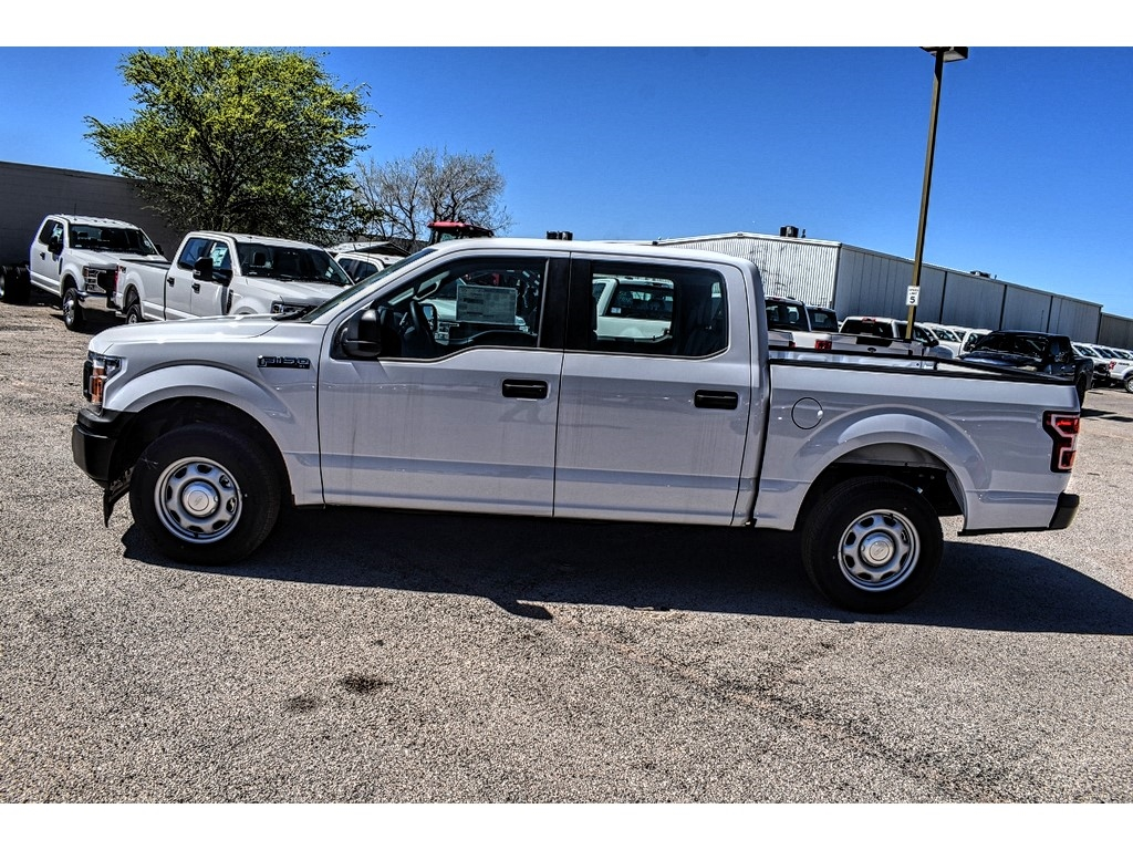 2019 Ford F-150 SuperCrew Cab 4x2, Pickup #901744 - photo 5