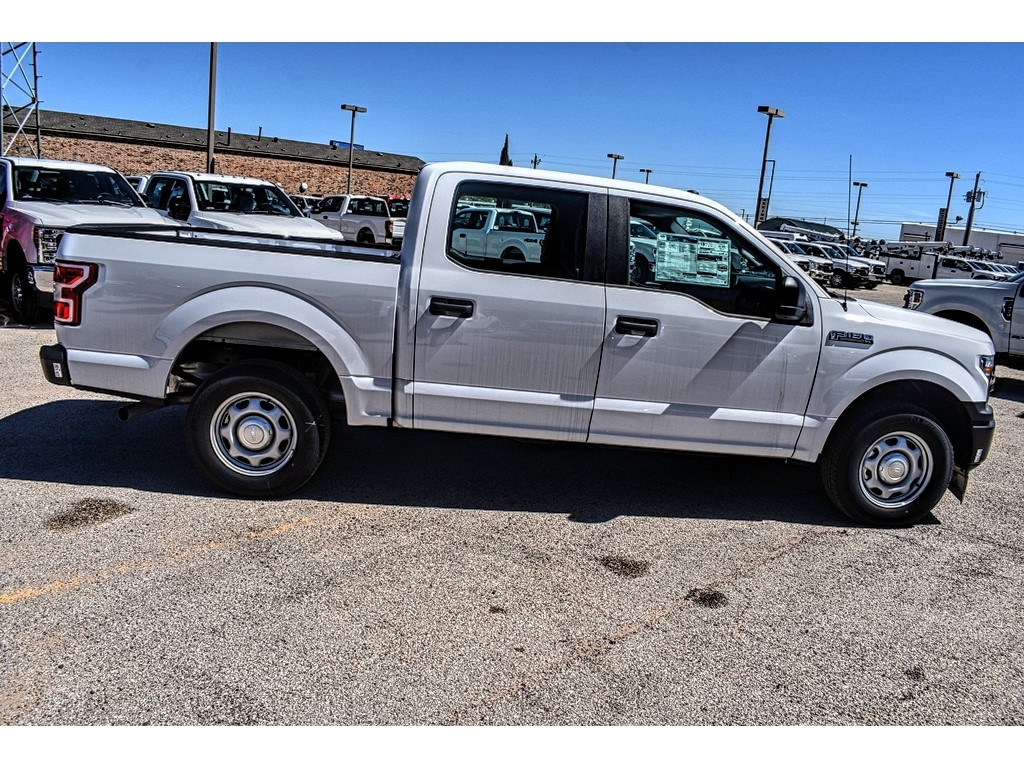 2019 Ford F-150 SuperCrew Cab 4x2, Pickup #901747 - photo 10