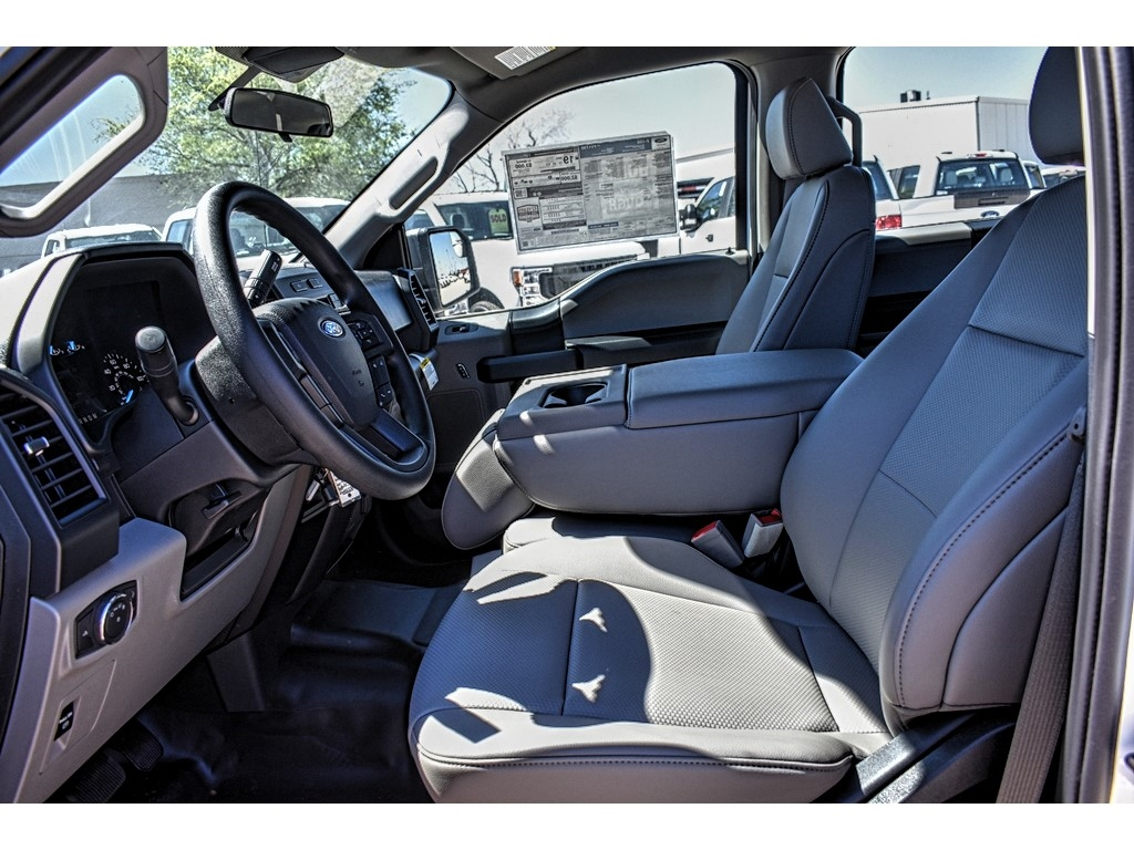 2019 Ford F-150 SuperCrew Cab 4x2, Pickup #901747 - photo 16