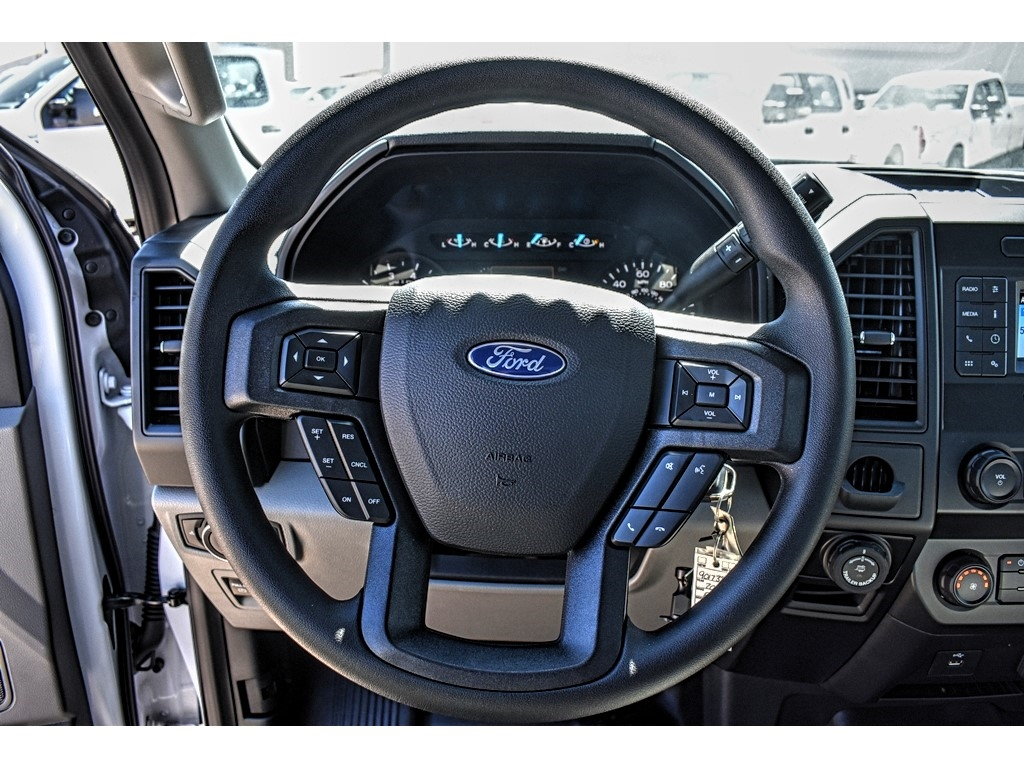 2019 Ford F-150 SuperCrew Cab 4x2, Pickup #901747 - photo 21