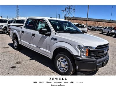 2019 Ford F-150 SuperCrew Cab 4x2, Pickup #901747 - photo 1