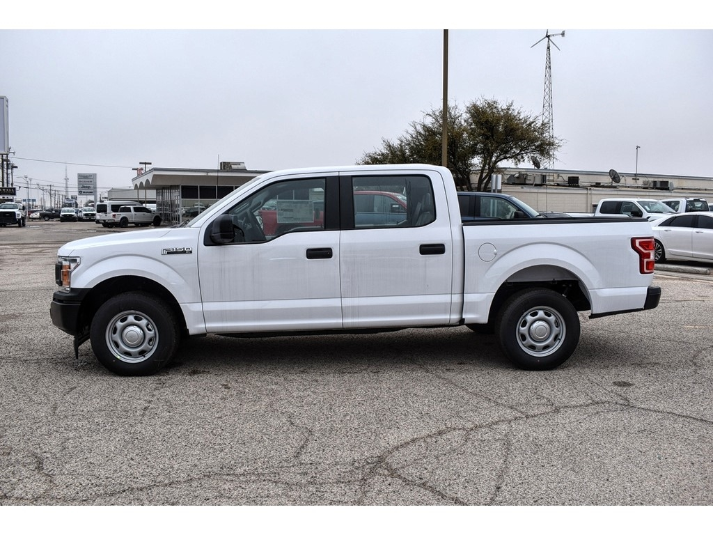 2019 Ford F-150 SuperCrew Cab 4x2, Pickup #901749 - photo 5