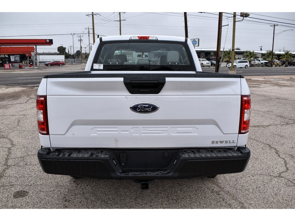 2019 Ford F-150 SuperCrew Cab 4x2, Pickup #901749 - photo 8
