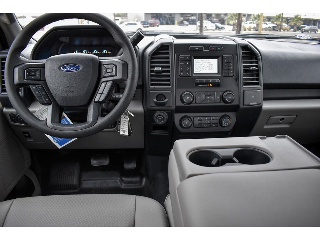 2019 Ford F-150 SuperCrew Cab 4x2, Pickup #901749 - photo 13