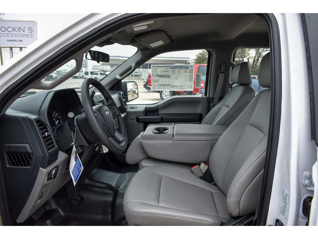 2019 Ford F-150 SuperCrew Cab 4x2, Pickup #901749 - photo 16