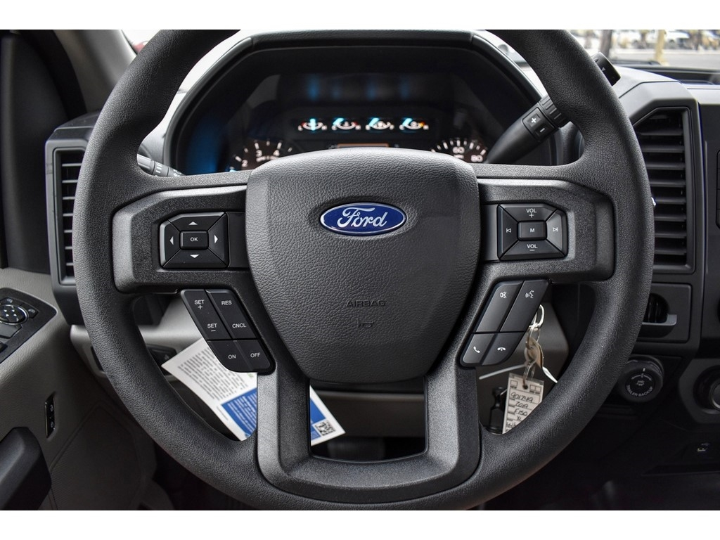 2019 Ford F-150 SuperCrew Cab 4x2, Pickup #901749 - photo 21
