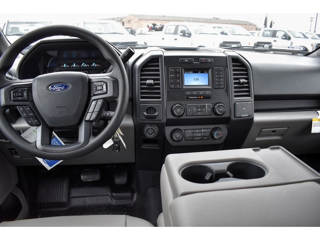2019 Ford F-150 SuperCrew Cab 4x2, Pickup #901751 - photo 11