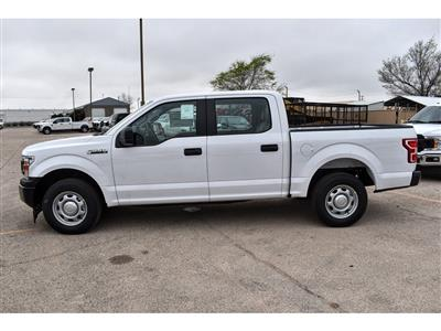 2019 Ford F-150 SuperCrew Cab 4x2, Pickup #901751 - photo 5