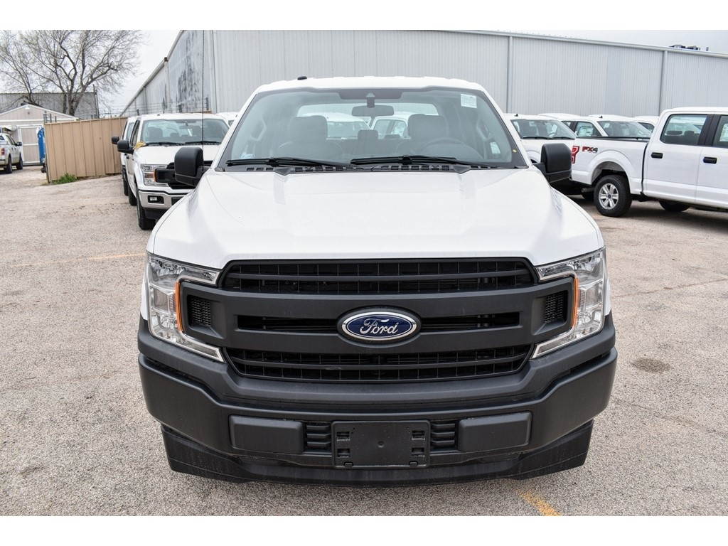 2019 Ford F-150 SuperCrew Cab 4x2, Pickup #901752 - photo 3