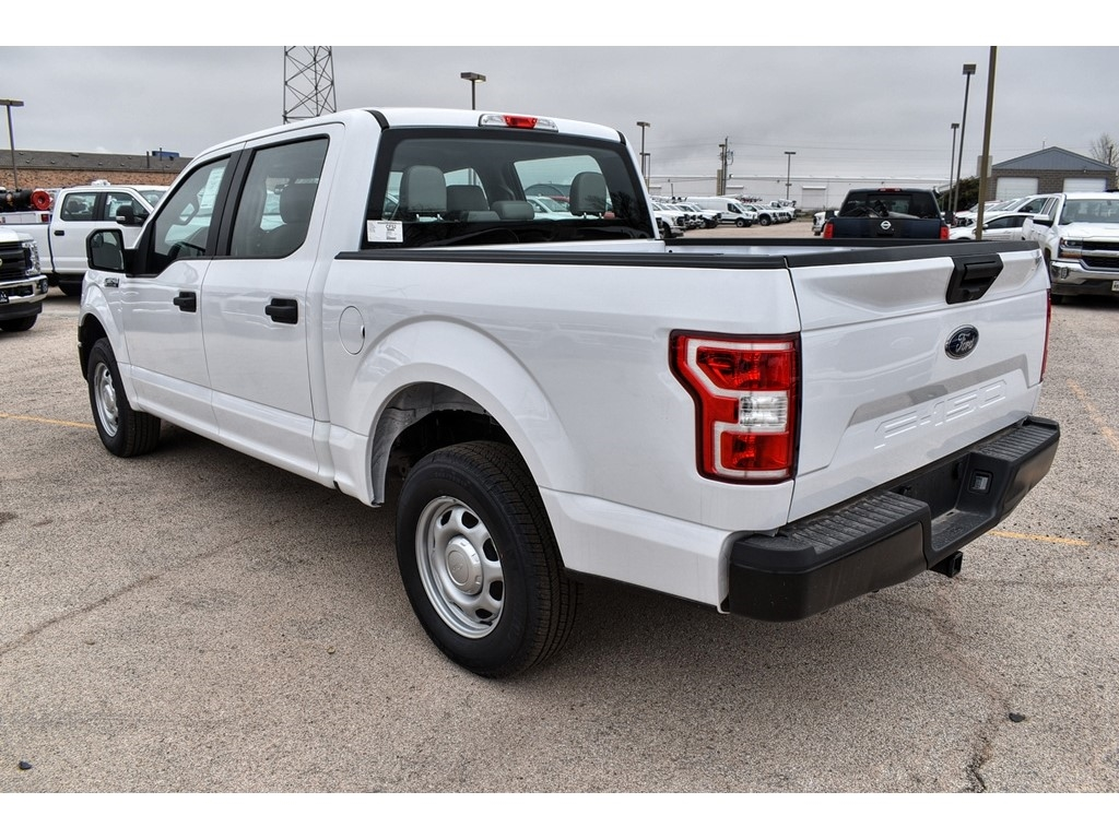 2019 Ford F-150 SuperCrew Cab 4x2, Pickup #901752 - photo 7