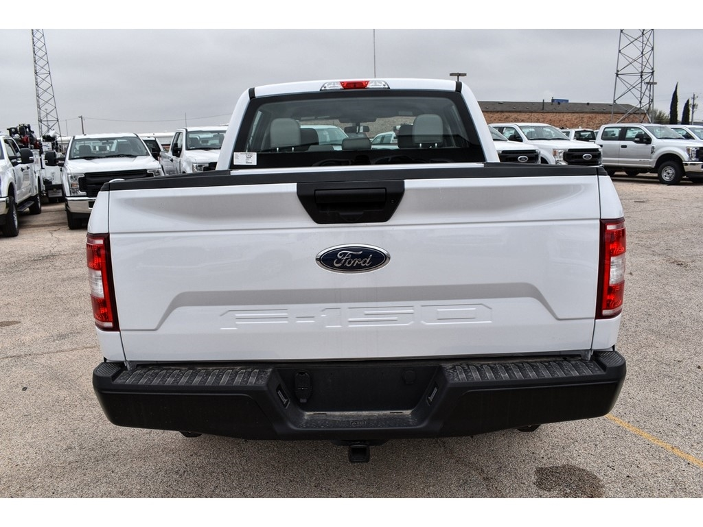 2019 Ford F-150 SuperCrew Cab 4x2, Pickup #901752 - photo 8