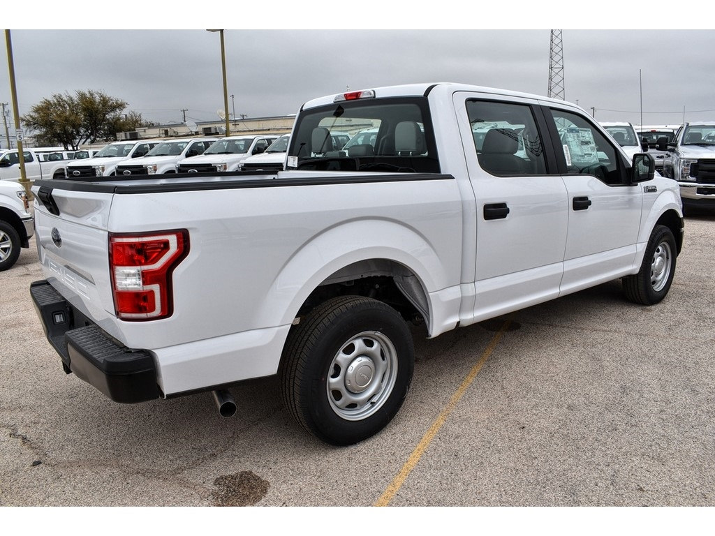 2019 Ford F-150 SuperCrew Cab 4x2, Pickup #901752 - photo 2