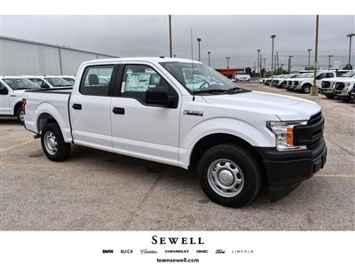 2019 Ford F-150 SuperCrew Cab 4x2, Pickup #901752 - photo 1