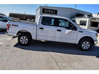 2019 Ford F-150 SuperCrew Cab 4x4, Pickup #901756 - photo 8