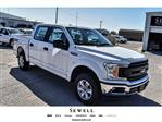 2019 Ford F-150 SuperCrew Cab 4x4, Pickup #901756 - photo 1