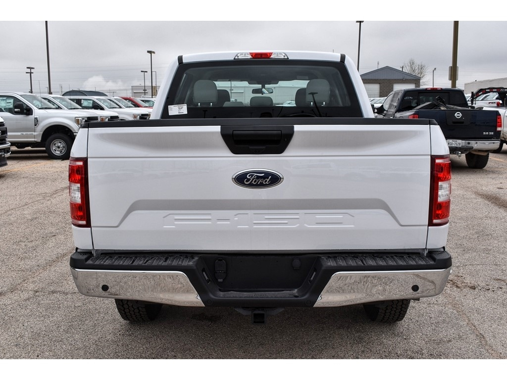 2019 F-150 SuperCrew Cab 4x4, Pickup #901757 - photo 8