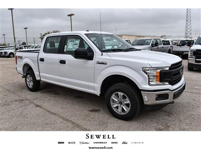 2019 F-150 SuperCrew Cab 4x4, Pickup #901757 - photo 1