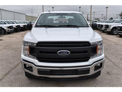 2019 F-150 SuperCrew Cab 4x4, Pickup #901757 - photo 3