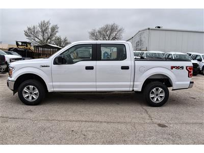 2019 F-150 SuperCrew Cab 4x4, Pickup #901757 - photo 6