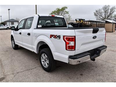 2019 F-150 SuperCrew Cab 4x4, Pickup #901757 - photo 7
