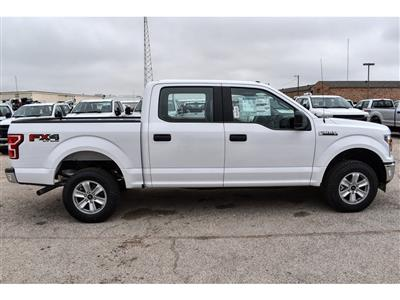 2019 F-150 SuperCrew Cab 4x4, Pickup #901757 - photo 10