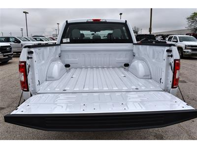 2019 F-150 SuperCrew Cab 4x4, Pickup #901757 - photo 11