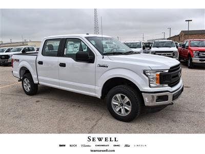 2019 F-150 SuperCrew Cab 4x4, Pickup #901759 - photo 1
