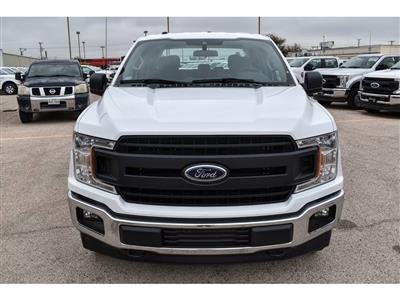 2019 F-150 SuperCrew Cab 4x4, Pickup #901759 - photo 3