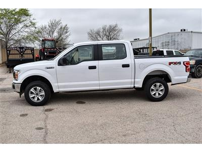2019 F-150 SuperCrew Cab 4x4, Pickup #901759 - photo 6